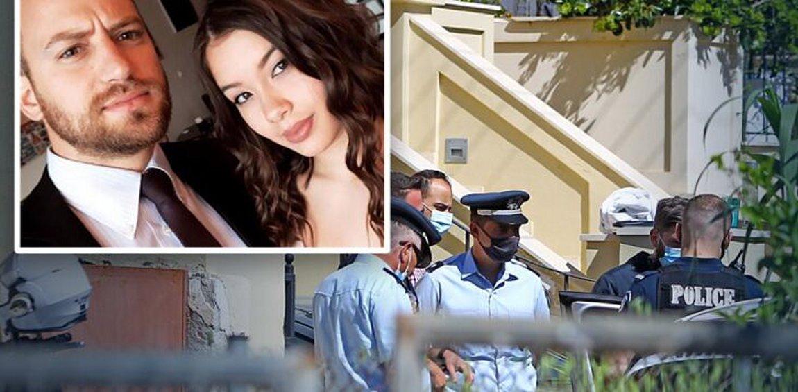 Η ομολογία του 32χρονου για την δολοφονία της Καρολάιν: «Θόλωσα, ήθελε να φύγει με το παιδί»