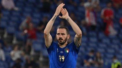 «Τρομάζει» η Ιταλία: Επιβλήθηκε με ένα εμφατικό 3-0 στην Ελβετία - Δείτε γκολ και highlights