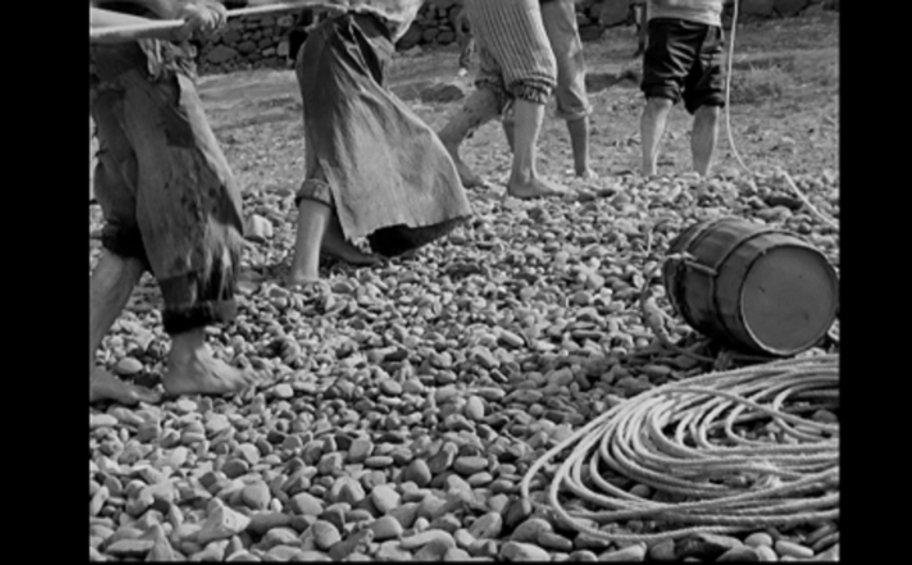Στο θερινό Λαΐς άγνωστα ελληνικά αριστουργήματα από τη συλλογή της Ταινιοθήκης της Ελλάδος