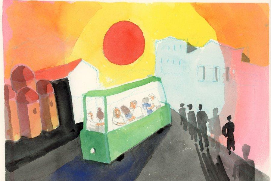 Επιτροπή «Ελλάδα 2021»: «Το Ηλιοστάσιο» - Τραγούδια για το καλοκαίρι