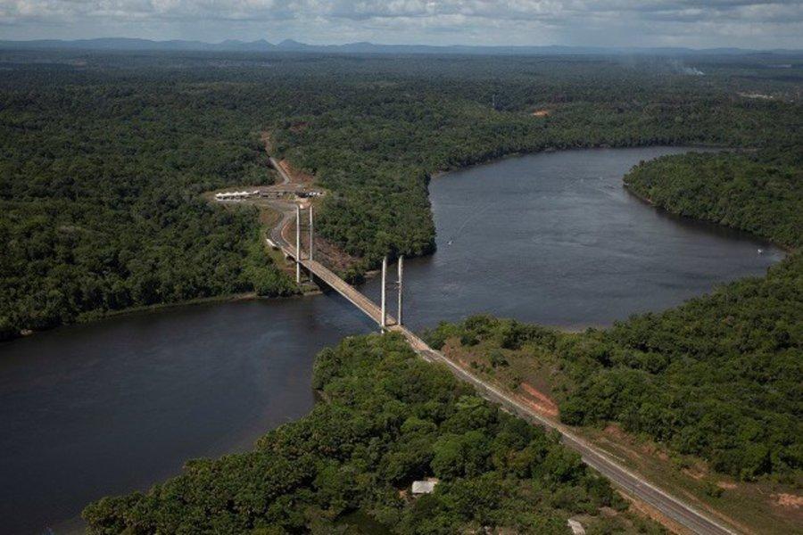 Διεθνής έρευνα: Πάνω από τα μισά ποτάμια της Γης σταματούν να ρέουν μέσα στο έτος