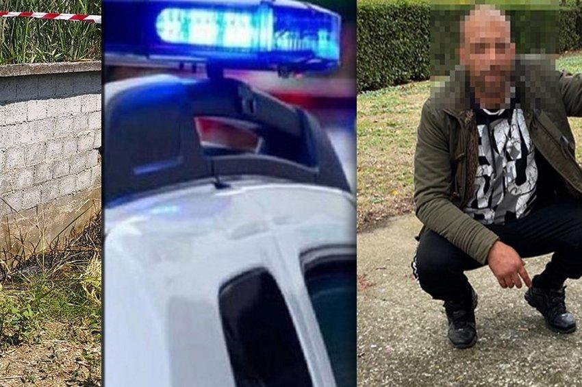 Κατερίνη: Συνελήφθη 58χρονος για τη δολοφονία του 45χρονου – Τι είπε στις Αρχές
