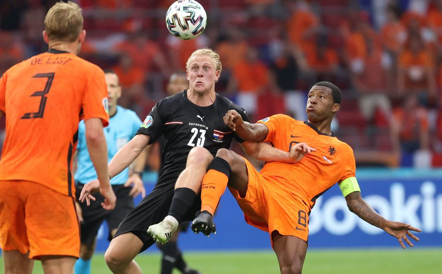 Απλά κι εύκολα στους «16» η Ολλανδία: 2-0 την Αυστρία - Δείτε γκολ και highlights
