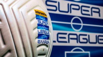 Πληρότητα τουλάχιστον 30% ζητά η Super League