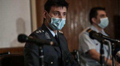 Απ. Σκρέκας: Ο 32χρονος πιλότος ομολόγησε πριν του παραθέσουμε τα στοιχεία