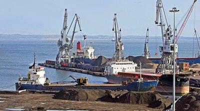 Θεσσαλονίκη: Λιμενεργάτης τραυματίστηκε θανάσιμα από κλαρκ κατά τη φόρτωση πλοίου