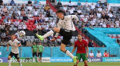 Βήμα πρόκρισης για τη Γερμανία: 4-2 την Πορτογαλία - Δείτε γκολ και highlights