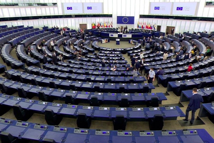 LIVE: Η Διάσκεψη για το μέλλον της Ευρώπης