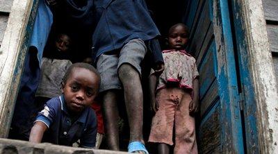 Αιθιοπία: Εκατό χιλιάδες παιδιά στο Τιγκράι κινδυνεύουν από ακραίo υποσιτισμό