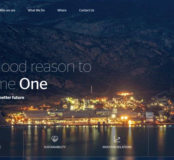 Η Umobit ολοκλήρωσε τον επανασχεδιασμό και την υλοποίηση της νέας εταιρικής και IR ιστοσελίδας της MYTILINEOS
