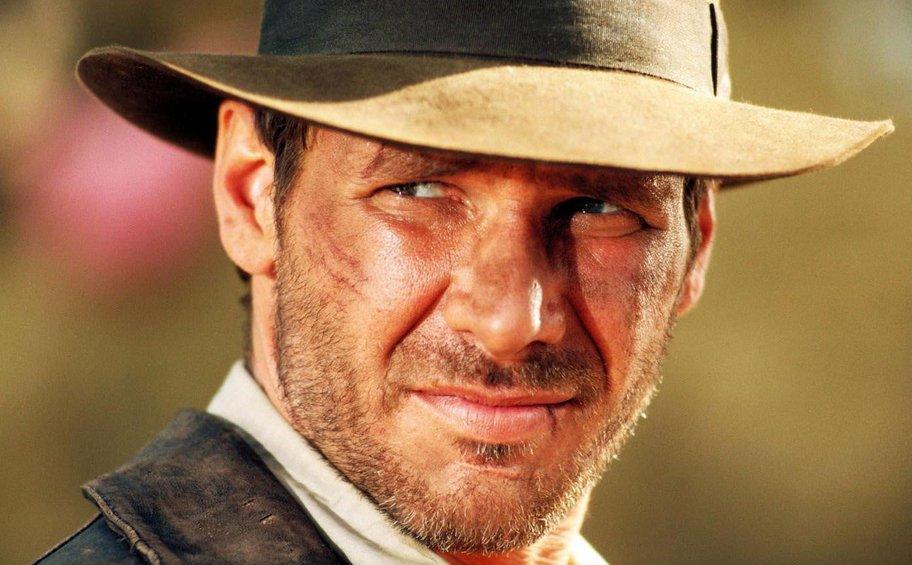 ΗΠΑ: Ο Χάρισον Φορντ τραυματίστηκε στον ώμο στα γυρίσματα της νέας ταινίας Indiana Jones