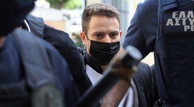 Νέες πληροφορίες από την απολογία του 33χρονου - «Η εκδοχή του έχει πολλές… τρύπες και πολλά κενά»