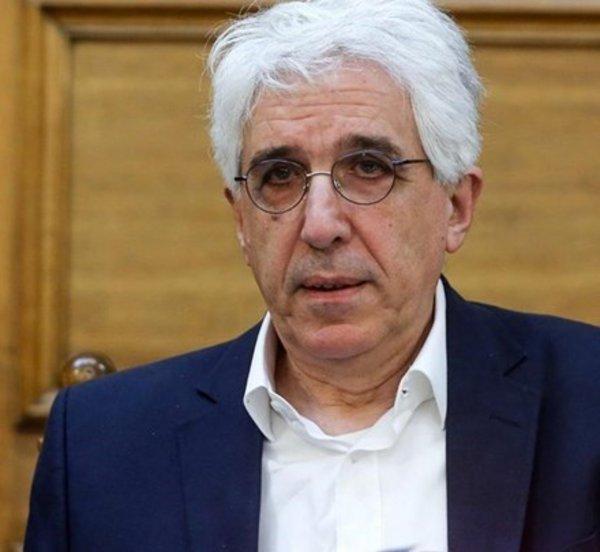 Παρασκευόπουλος στον realfm 97,8: Ψευδές ότι με τον νόμο αυτόν αποφυλακίστηκαν εγκληματίες που δεν θα έβγαιναν αλλιώς
