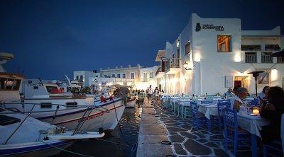 Αυτά είναι τα τέσσερα ελληνικά νησιά που προβληματίζουν ακόμη τους ειδικούς