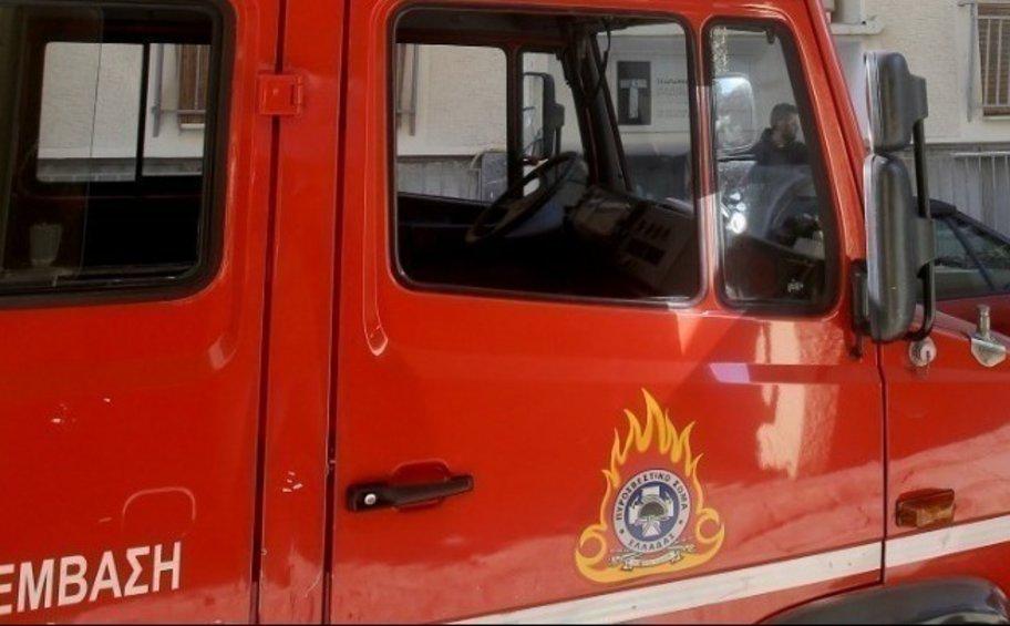 Ανεβαίνει ο υδράργυρος και στην Κρήτη - Σε ετοιμότητα προσωπικό και εξοπλισμός του Ηρακλείου για πιθανή εκδήλωση πυρκαγιάς