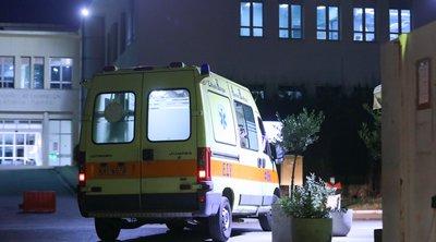 Μονή Πετράκη – Πρώην δικηγόρος δράστη: «Στην αρχή νόμιζα ότι ήταν νερό, αλλά ο τόπος γέμισε αίματα...» -BINTEO