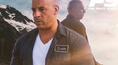 Ο Βιν Ντίζελ φέρνει τη reggaeton στο προσκήνιο με το σάουντρακ «Fast & Furious 9»