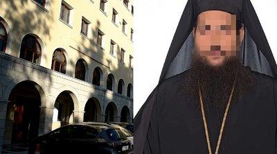 Επίθεση με βιτριόλι - Κοινοτάρχης Αγίας Βαρβάρας: Απειλούσε τον νέο ιερέα του χωριού