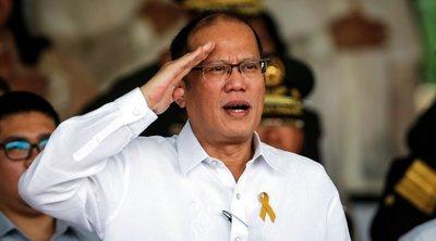 Πέθανε σε ηλικία 61 ετών ο πρώην πρόεδρος των Φιλιππίνων Μπενίνιο Ακίνο ο 3ος