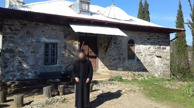 Επίθεση με βιτριόλι σε μητροπολίτες: Οι αναρτήσεις του 37χρονου ιερέα στο facebook