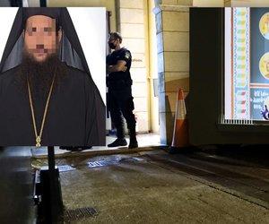 Επίθεση με βιτριόλι στη Μονή Πετράκη: Μαρτυρίες - σοκ των Μητροπολιτών - ΒΙΝΤΕΟ