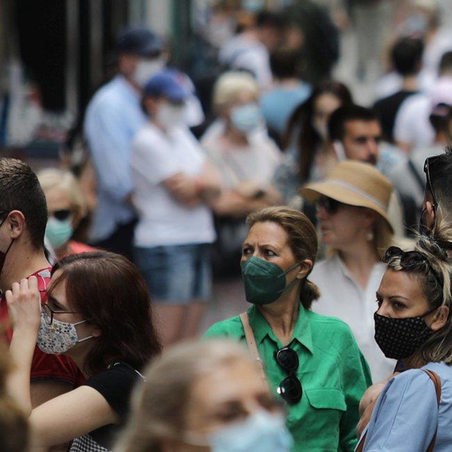 Μαγιορκίνης: Ως τον Δεκέμβρη το «τείχος ανοσίας» - Τέλος σε μέτρα το καλοκαίρι του 2022