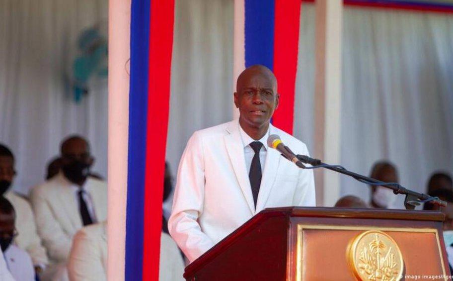 Δολοφονία του προέδρου της Αϊτής: Συνελήφθη ο γενικός συντονιστής της ασφάλειας της προεδρίας