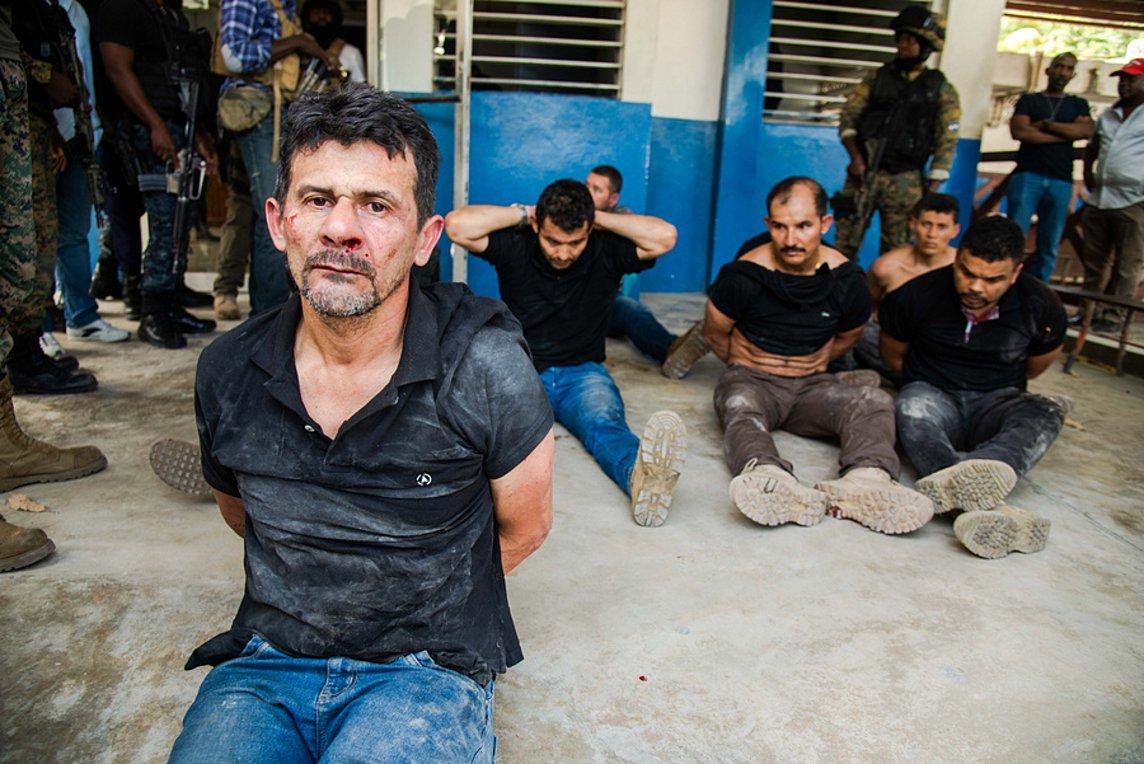 Δολοφονία προέδρου Αϊτής - Αρχηγός αστυνομίας: Στα χέρια μας οι δράστες, αναζητούμε τους ηθικούς αυτουργούς - ΦΩΤΟ | ενότητες, κόσμος | Real.gr