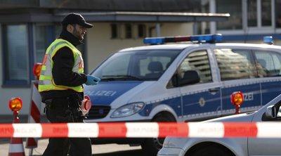 Τέσσερις τραυματίες μετά από πυροβολισμούς στο Βερολίνο - Διαφεύγει ο δράστης