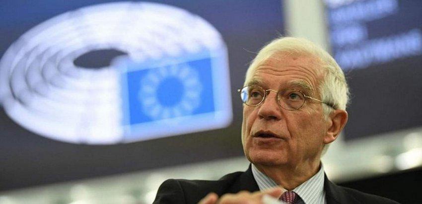 Μπορέλ: Απαράδεκτη μονομερής απόφαση για αλλαγή του καθεστώτος στα Βαρώσια