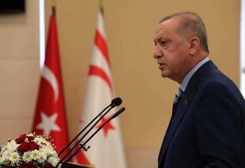 ΗΠΑ, Γαλλία και Ισραήλ απαντούν στις προκλήσεις Ερντογάν στην Κύπρο