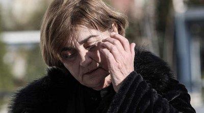 Ξεσπά η μητέρα της Ελένης Τοπαλούδη: Σκοτώνουν τα κορίτσια μας οι νταήδες - ΒΙΝΤΕΟ