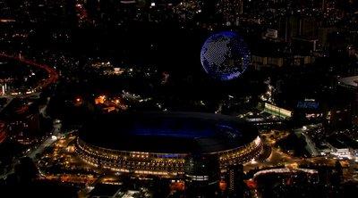 Ολυμπιακοί Αγώνες-Τελετή Έναρξης: Το μήνυμα με το «Imagine» του Τζον Λένον - ΒΙΝΤΕΟ