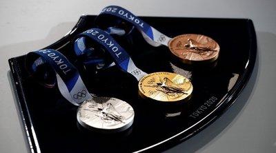 Ολυμπιακοί Αγώνες: Η μάχη των μεταλλίων - Ο πίνακας κατάταξης