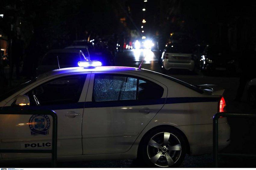 Εγκλημα στη Θήβα: «Γάζωσαν» 45χρονο έξω από το σπίτι του