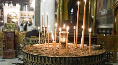 Αναγνώστηκε στους ναούς η εγκύκλιος της Διαρκούς Ιεράς Συνόδου για τον εμβολιασμό - Τι αναφέρει