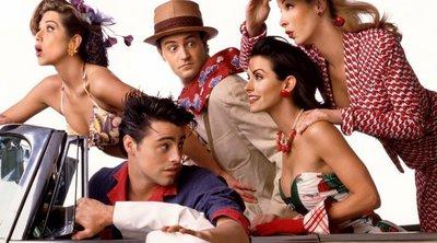Η εξομολόγηση της δημιουργού των Friends σχετικά με την απουσία diversity στο cast