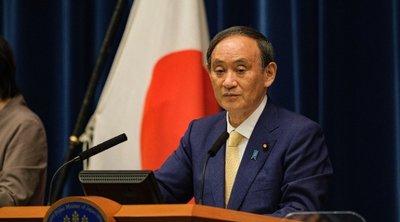 Ολυμπιακοί Αγώνες: Συνάντηση του Ιάπωνα πρωθυπουργού με την κυβερνήτη του Τόκιο για επιπλέον μέτρα κατά της Covid-19