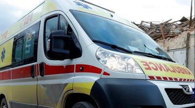 Κροατία: Τουλάχιστον 10 νεκροί σε δυστύχημα με λεωφορείο