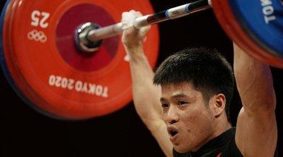 Ολυμπιακοί Αγώνες: «Χρυσός» ο Κινέζος Φαμπίν, σημειώνοντας δύο νέα Ολυμπιακά ρεκόρ