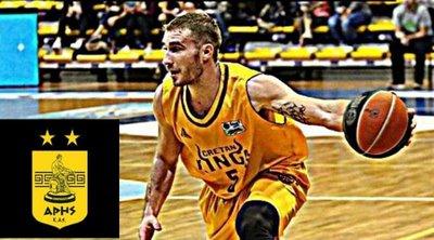 Basket League: Στον Αρη ο Σχίζας