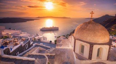 Τα 24 καλύτερα ηλιοβασιλέματα στον κόσμο