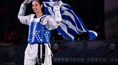 Ολυμπιακοί Αγώνες: Χάθηκε το όνειρο για την Τζέλη