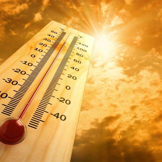 Έρχεται νέο κύμα καύσωνα - Δείτε την πρόγνωση του Τάσου Αρνιακού - ΒΙΝΤΕΟ