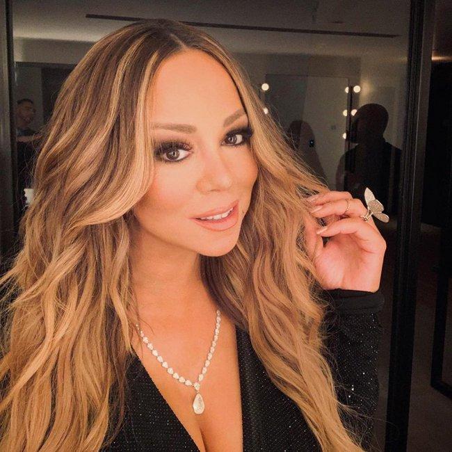 Mariah Carey: Η κόρη της έκανε το ντεμπούτο της στο modeling και την υποδύθηκε