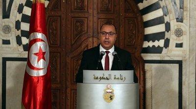 Τυνησία: Ο πρωθυπουργός Μασίσι δηλώνει πως θα παραδώσει τα καθήκοντά του στον οποιονδήποτε επιλέξει ο πρόεδρος