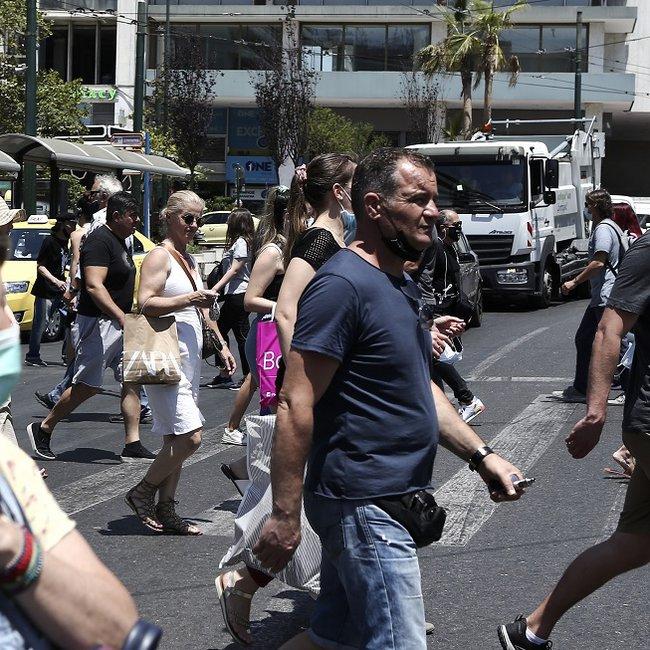 Αύξηση σοκ στα κρούσματα: 3.593 ανακοίνωσε ο ΕΟΔΥ - «Βράζει» η Αττική, ακολουθούν Θεσσαλονίκη, Κρήτη