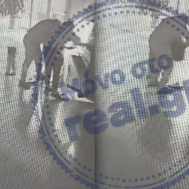 Βίντεο-ντοκουμέντο: Έτσι χτύπαγαν οι «βομβιστές των ATM» - Γνωστός τράπερ ο «ειδικός» στα εκρηκτικά