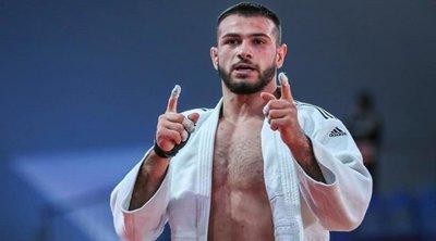 Ολυμπιακοί Αγώνες-Τζούντο: Αποκλείστηκε ο Ντανατσίδης