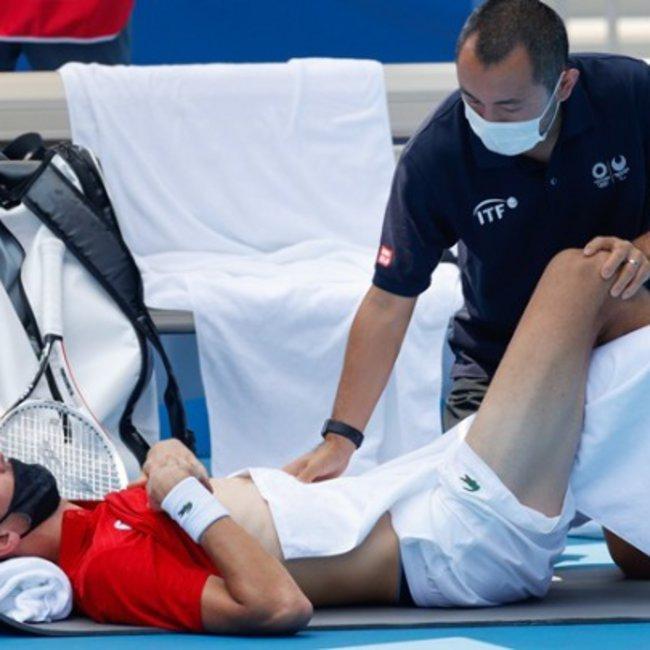 Ολυμπιακοί Αγώνες-Μεντβέντεφ: «Εάν πεθάνω θα είσαι υπεύθυνος»